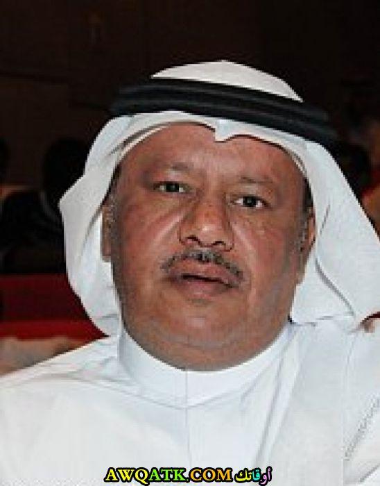صورة جديدة للنجم السعودي محمد المنصور
