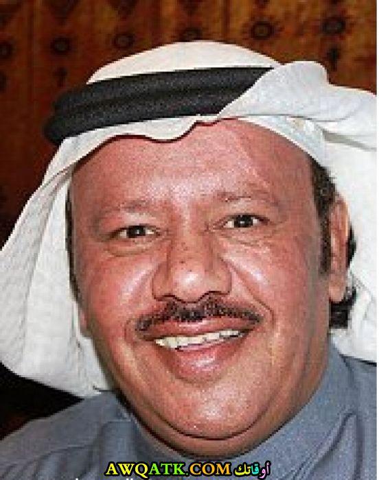 بوستر الفنان السعودي محمد المنصور