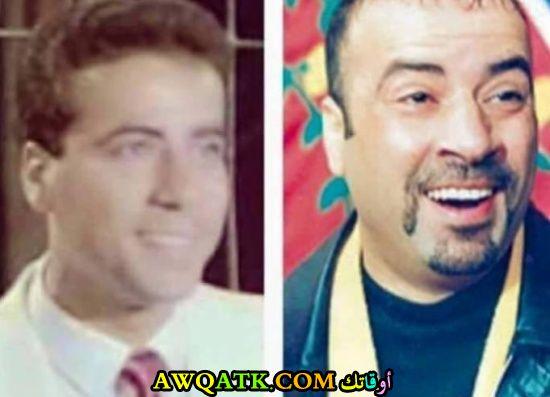 محمد سعد قبل و بعد الشهرة
