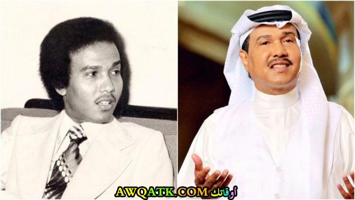 محمد عبده قبل و بعد الشهرة