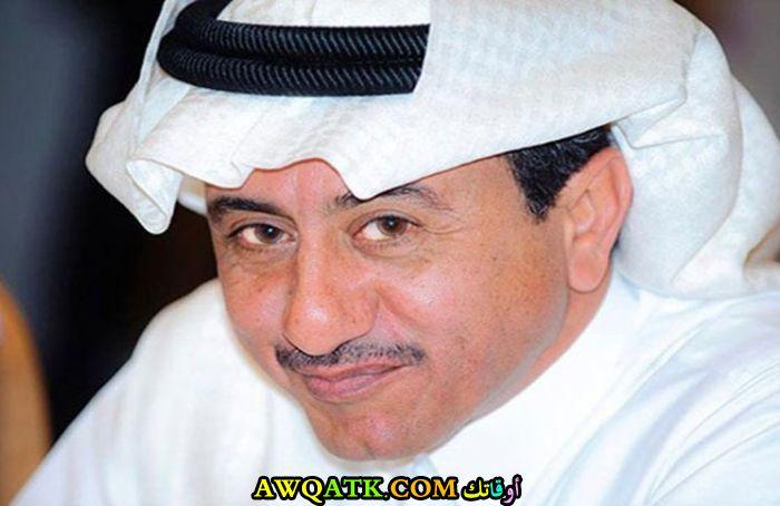 بوستر الفنان السعودي ناصر القصبي