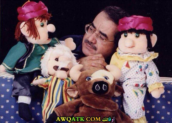 بوستر الفنان السعودي هاني السعدي