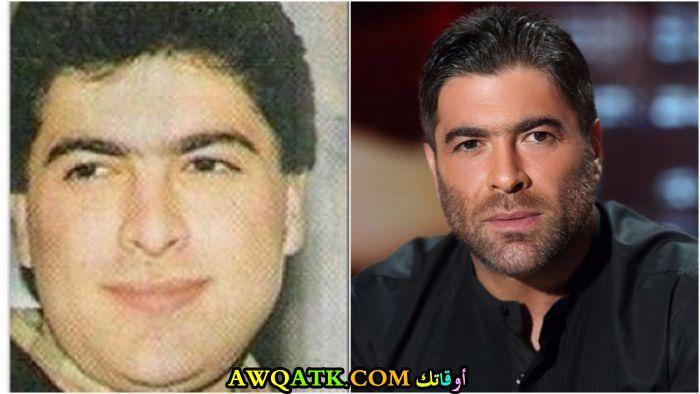 وائل كفوري قبل و بعد الشهرة