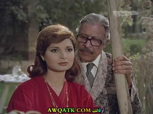 بوستر الفنانة المصرية إجلال زكي