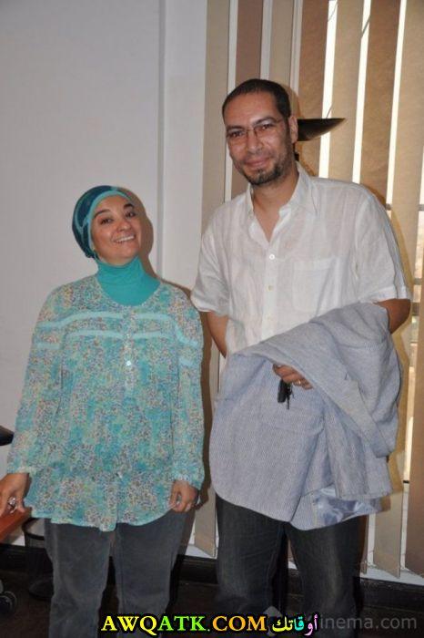 صورة جديدة للنجمة المصرية تغريد العصفوري