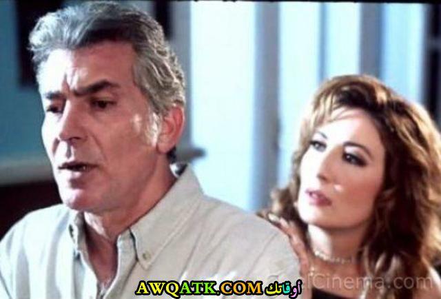 أحلى وأروع بوستر للفنانة المصرية الجميلة جالا فهمي