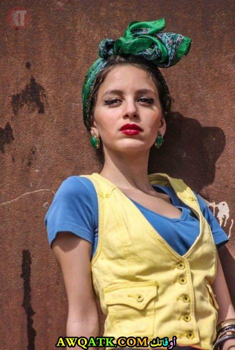 صورة الفنانة المصرية جميلة عوض صورة جميلة وروعة