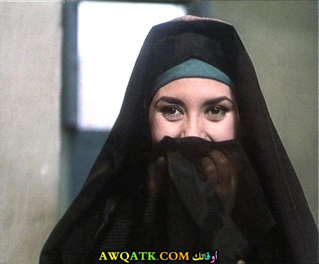 أحدث صورة للفنانة المصرية جيهان نصر