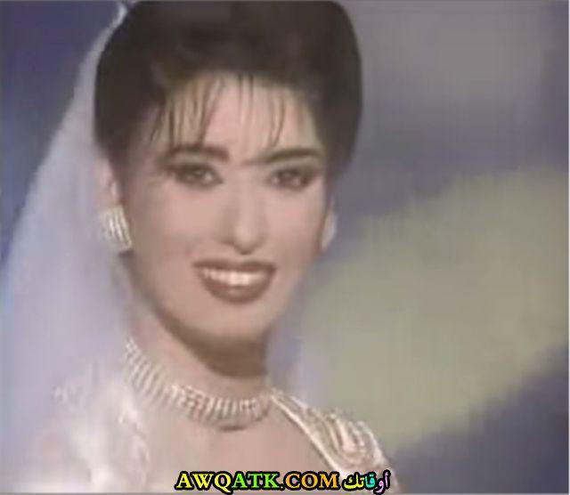 صورة قديمة للممثلة جيهان نصر