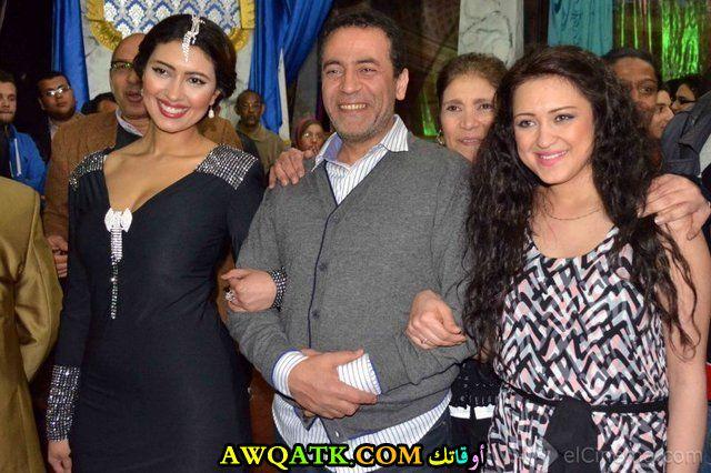 رفيف حمدي