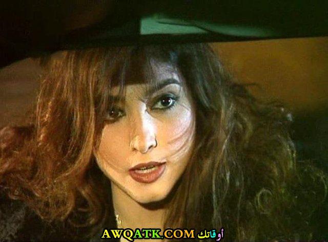 صورة قديمة ورائعة للنجمة المصرية روجينا