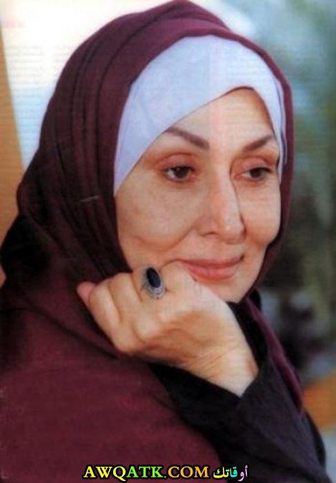 أحلى صورة للفنانة الجميلة سهير البابلي