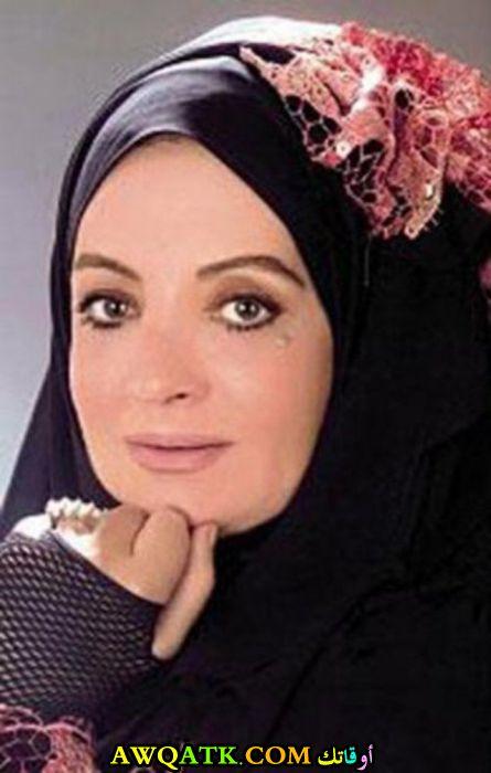 بوستر الفنانة المصرية شهيرة