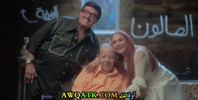أحدث صورة للفنانة المصرية شيرين