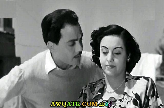 أحدث صورة للفنانة المصرية أحلام