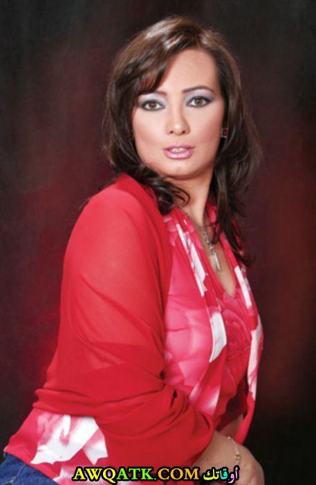 بوستر الفنانة المصرية عزة بهاء
