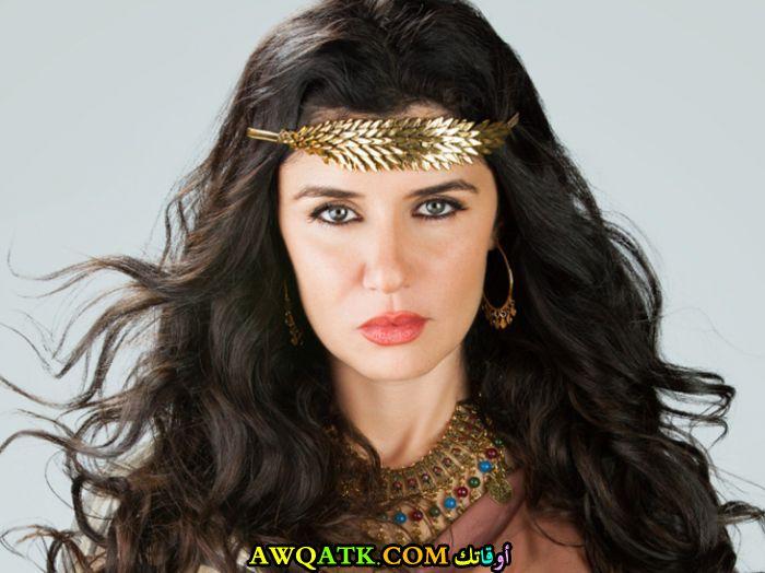 أحلى وأروع بوستر للفنانة المصرية الجميلة غادة عادل