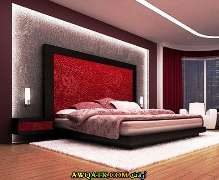غرفة نوم روعة وجميلة