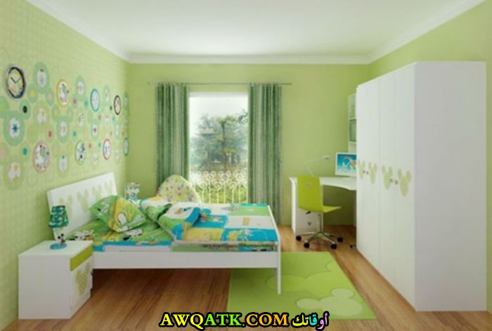 غرفة نوم تناسب مختلف الأذواق