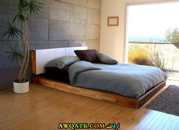 غرفة نوم في منتهي الجمال والشياكة