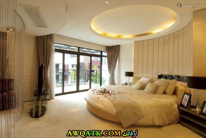 غرف نوم في منتهي الروعة