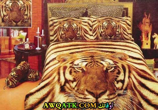 غرفة نوم تايجر جميلة جداً