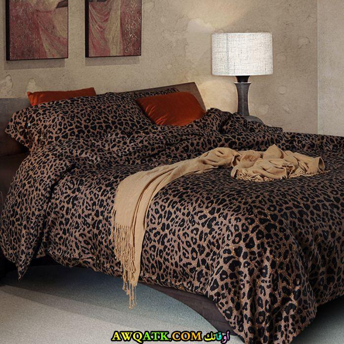 غرفة نوم بسيطة وجميلة