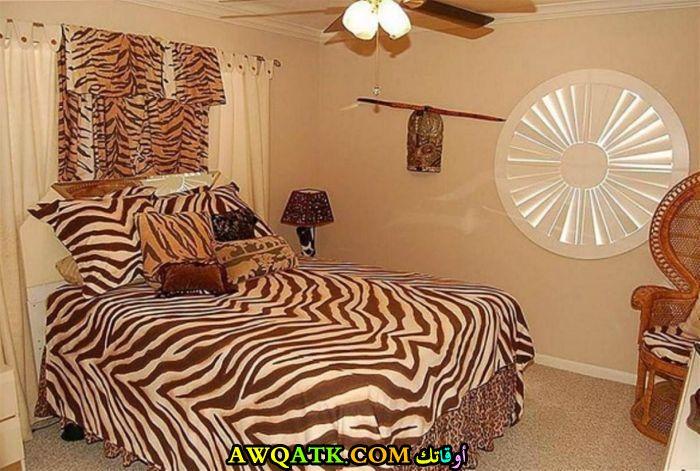 غرفة نوم تايجر روعة