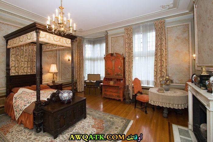 غرفة نوم تركية روعة