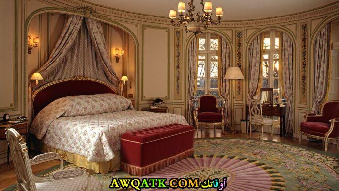 غرفة نوم تركية شيك