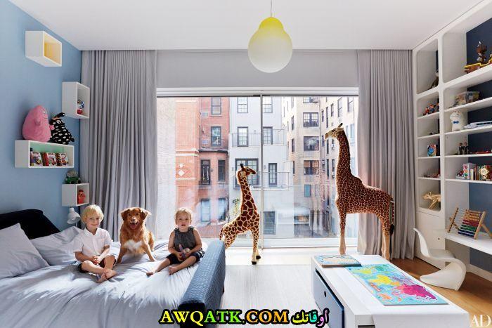 غرفة نوم تركي للأطفال رائعة