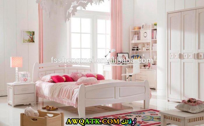 غرفة نوم تركي للأطفال شيك جداً