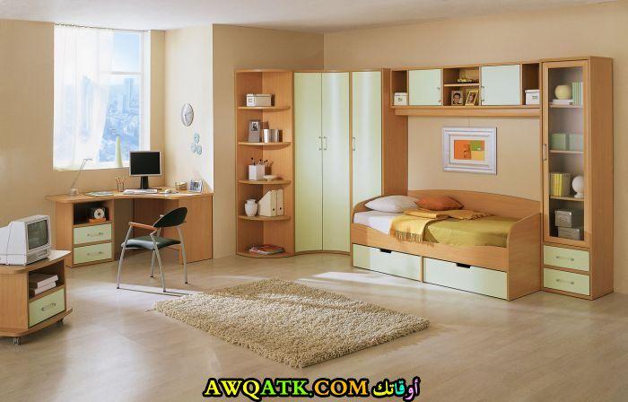 غرفة نوم أطفال في منتهي الشياكة