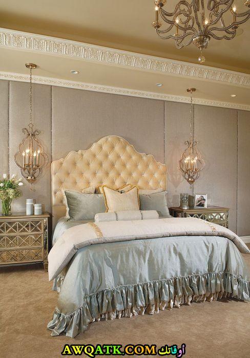 غرفة نوم جديدة2017