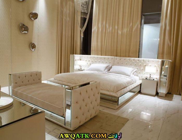 غرفة نوم قمة الفخامة