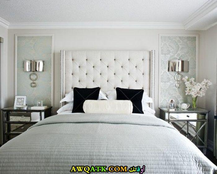 غرفة نوم جديدة شيك