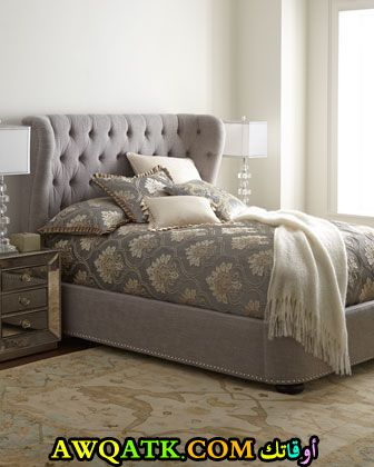 غرفة نوم جديدة وروعة