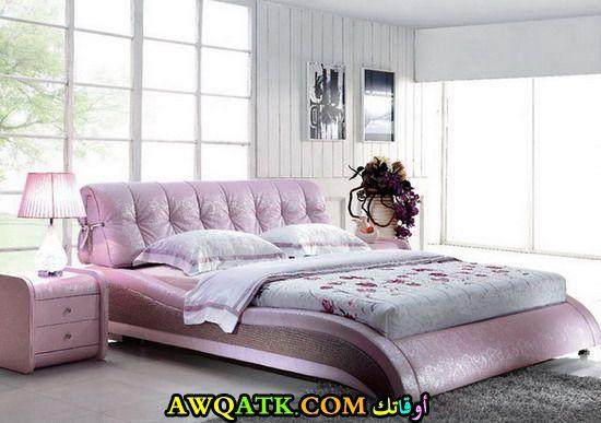 غرفة نوم كابيتونيه جميلة جداً
