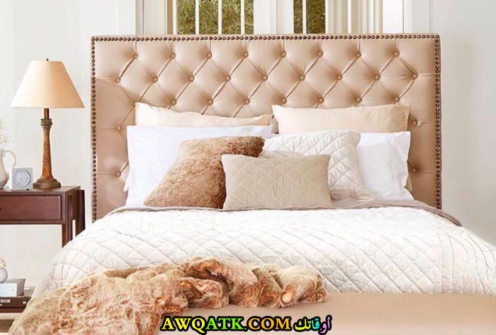 غرفة نوم كابيتونيه جميلة وشيك