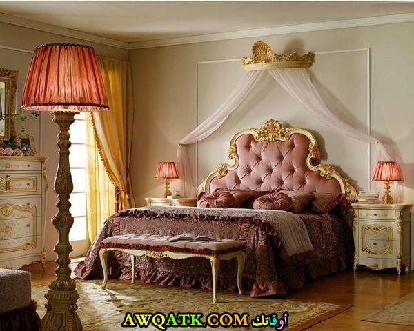 غرفة نوم رائعة