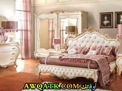 غرفة نوم قمة الروعة