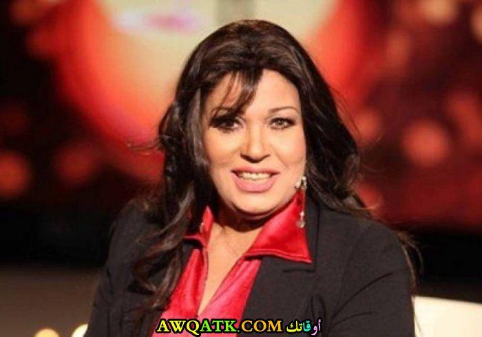 صورة الفنانة المصرية فيفي عبده صورة جميلة وروعة