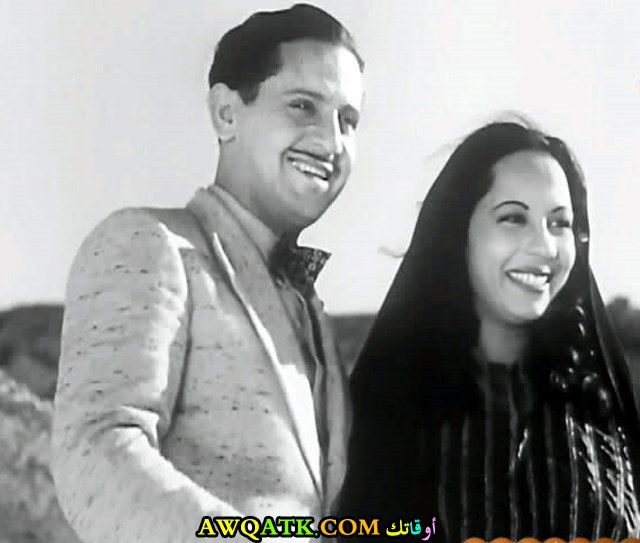 صورة الفنانة المصرية كوكا داخل عمل