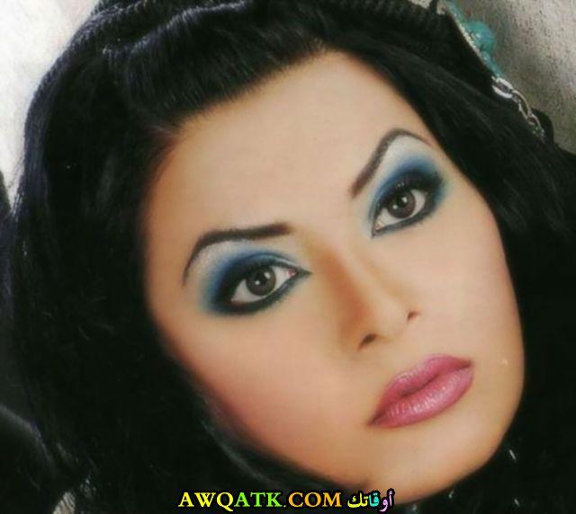 أحلى صورة للفنانة الجميلة لمياء طارق