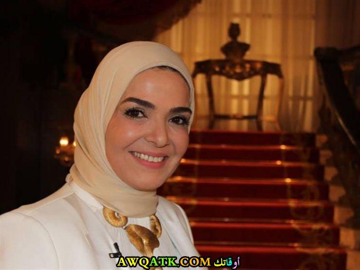 صورة جديدة للنجمة المصرية منى عبد الغني