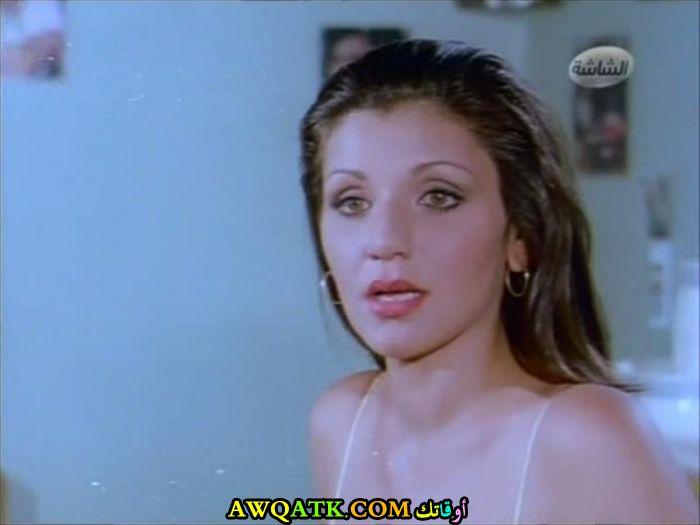 صورة قديمة للممثلة هويدا