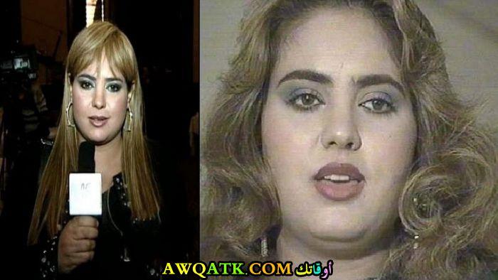 صورة جديدة للنجمة المصرية وفاء مكي
