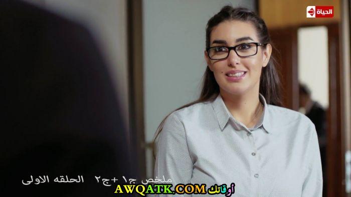 ياسمين صبري في مسلسل شطرنج