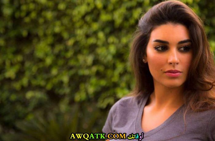 أحلى صورة للفنانة الجميلة ياسمين صبري