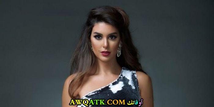 بوستر الفنانة المصرية ياسمين صبري